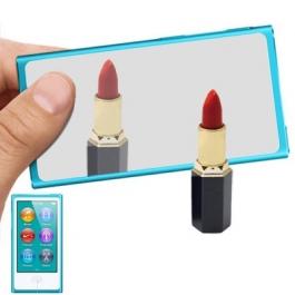 Film de protection écran miroir iPod Nano 7g