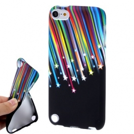 Coque Meteor en silicone souple iPod Touch 5g