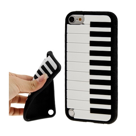 coque iphone 5 piano
