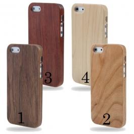 coque bois iphone 5