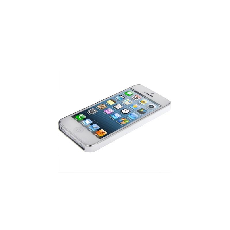 Coque Iluv Miroir Chrome Iphone 5 5s Mobile Store