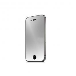 Film de Protection d'écran miroir pour iPhone 5