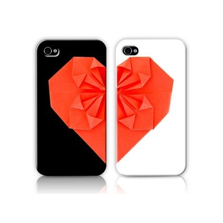 coque duo iphone 6