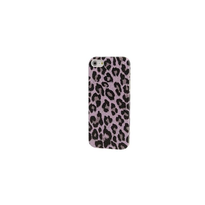 coque de protection leopard pour iphone 5 5s mobile store. Black Bedroom Furniture Sets. Home Design Ideas