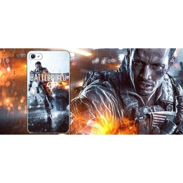 Coque iPhone 4 et 4S Battlefield 4