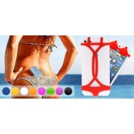 Bikini silicone iPhonee 5