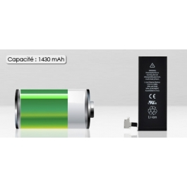 Batterie de remplacement iPhone 4/4S