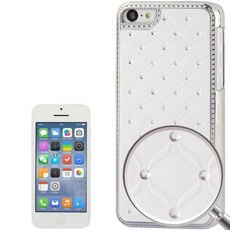 coque iphone 5c diamants iphony. Black Bedroom Furniture Sets. Home Design Ideas