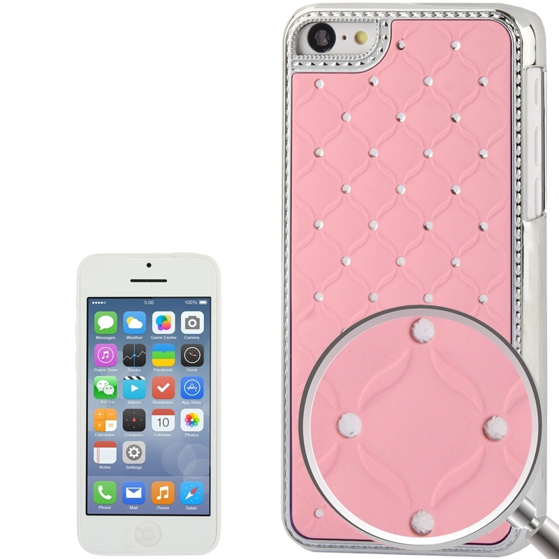 coque iphone 5 diamant