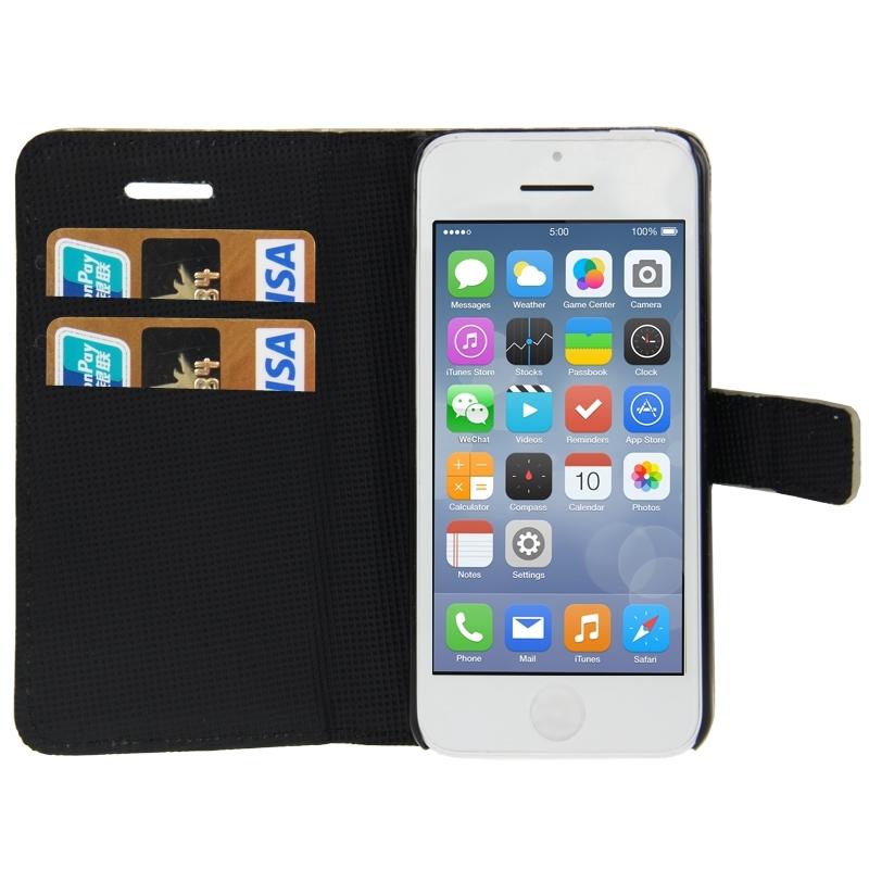Accueil iphone iphone 5c housses et etuis housse porte for Housse iphone 5c