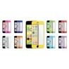 Vitre Tactile de remplacement iPhone 5C