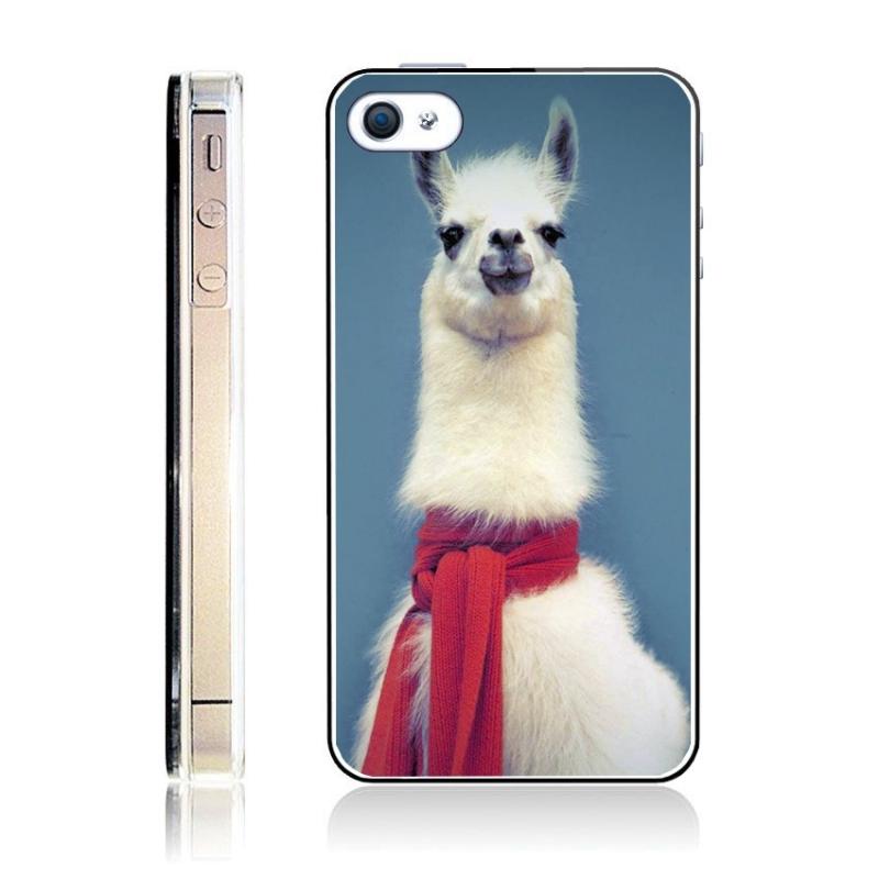 coque iphone 7 lama