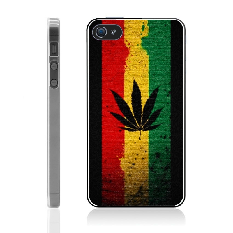 Coque Iphone  Weed
