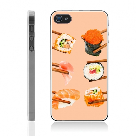 coque iphone 6 sushi