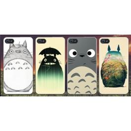 Coque iPhone 4 et 4s Totoro
