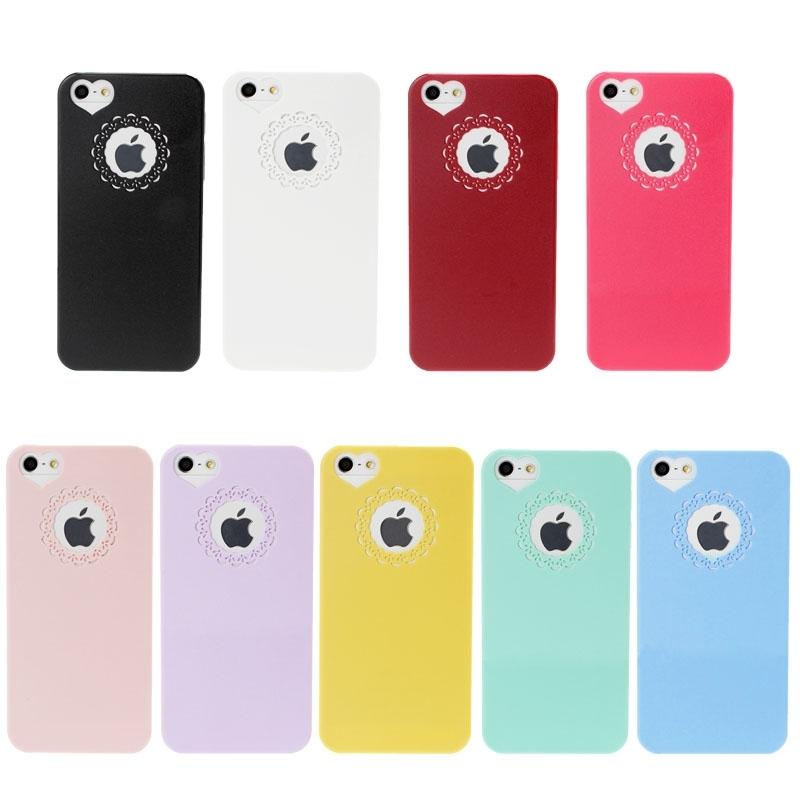 coque iphone 5 pomme apple