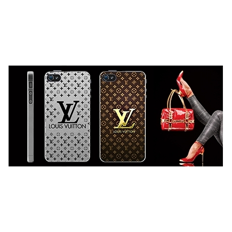 coque iphone 5 et 5s louis vuitton car interior design. Black Bedroom Furniture Sets. Home Design Ideas