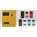 Housse à rabat iPhone 5C