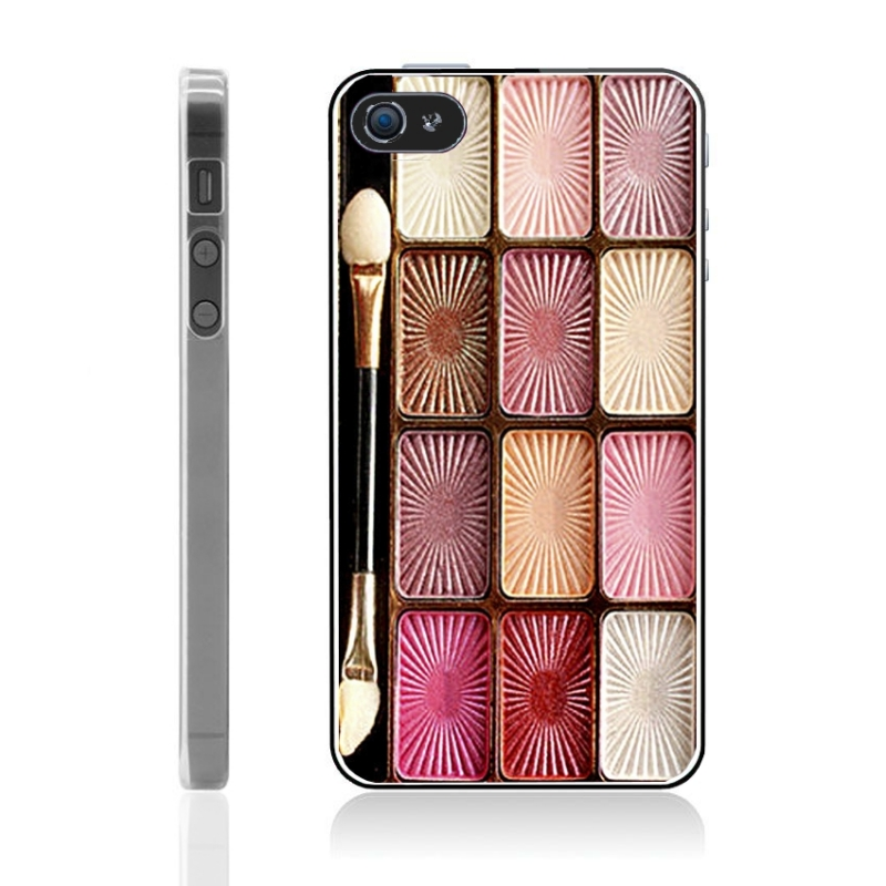 Coque Iphone  Maquillage