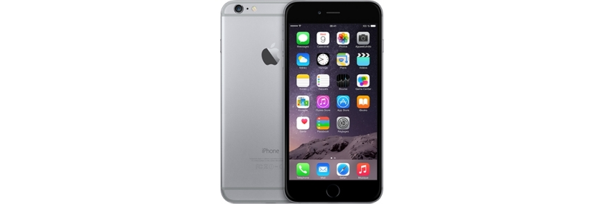iPhone 6(S) +