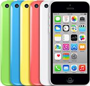 Accessoires iPhone 5C