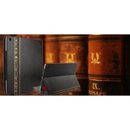 Etui iPad Air Book en cuir