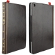 Etui iPad Air Book en cuir
