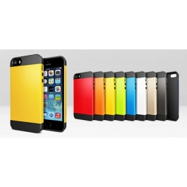 Coque Color Armor iPhone 5 / 5S