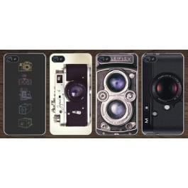 Coque iPhone 4 et 4S Appareils Photos