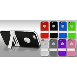 Coque iPhone 6 Plus support