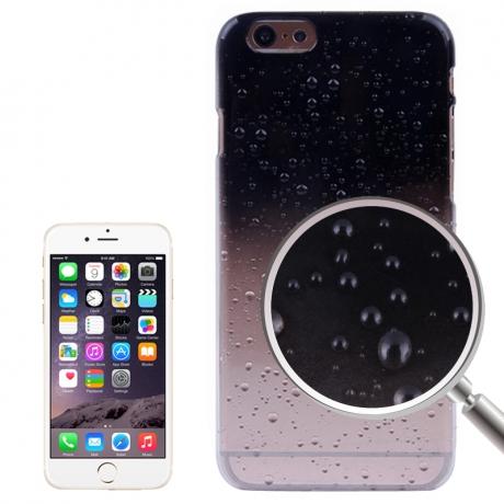 iphone 8 coque goutte d eau