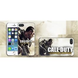 Coque iPhone 5 et 5s Call of Duty Advanced Warfare