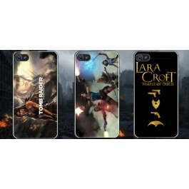 Coque iPhone 4 et 4s Tomb Raider and the Temple of Osiris