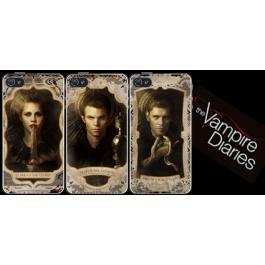 Coque iPhone 4 et 4s The Vampire Diaries - Les Originels