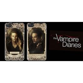 Coque iPhone 4 et 4s The Vampire Diaries - Matt & Tyler