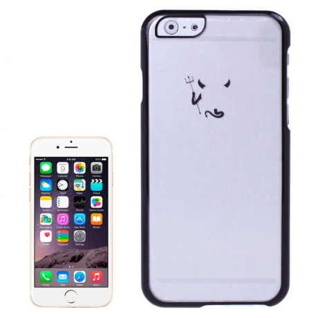 coque iphone 6 diable