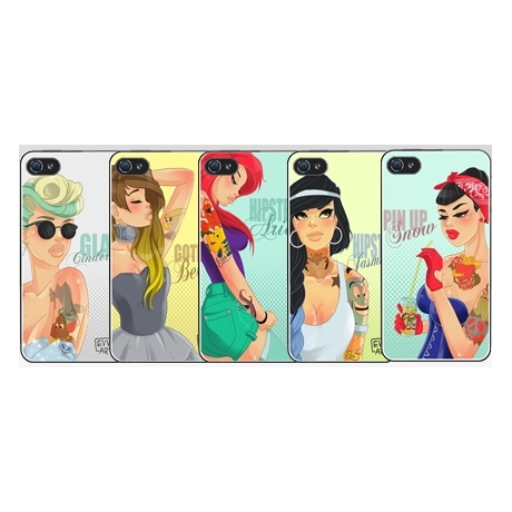 coque iphone 7 plus 3d disney