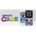 Coque iPhone 5 et 5S Game Boy Color