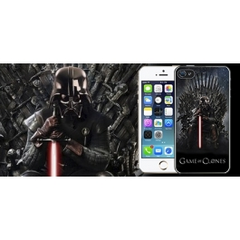 Coque iPhone 4 et 4S Dark Vador Game of Thrones