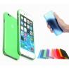 Coque iPhone 6 ultra fine transparente