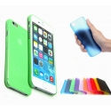 Coque iPhone 6 Plus ultra fine transparente
