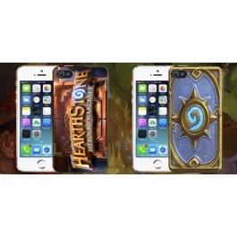Coque iPhone 4 et 4S Heartstone