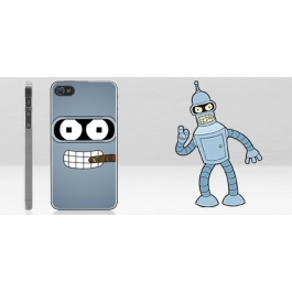 Coque iPhone 4 et 4S Bender