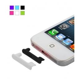 Cache anti-poussière iPhone 5