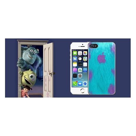 coque pour iphone 4 fourure