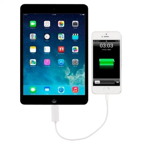 Câble de recharge inter-iPhone / iPad