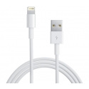 Cable Lightning Apple iPhone 6 (longueur au choix)
