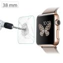 Protection écran verre trempé Apple Watch 38mm