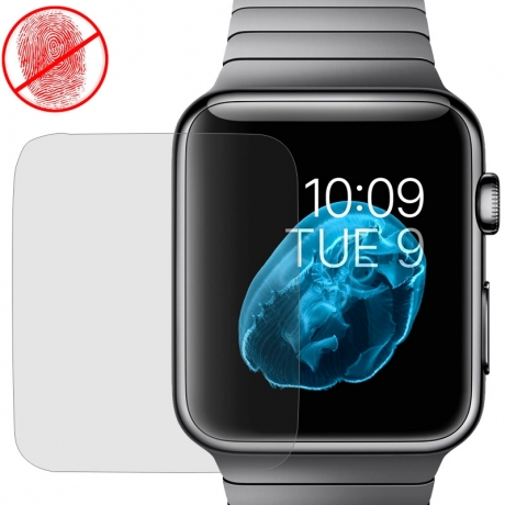 Protection écran miroir Apple Watch 38mm