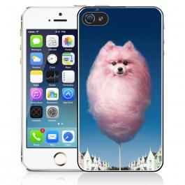 Coque iPhone 4 et 4S Barbachien